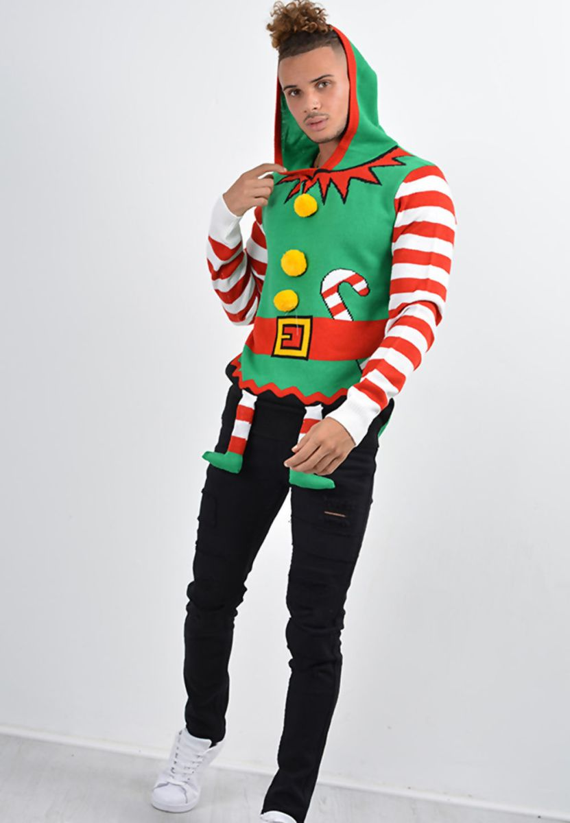 groene elf