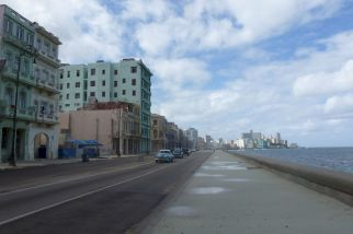 havanna streets