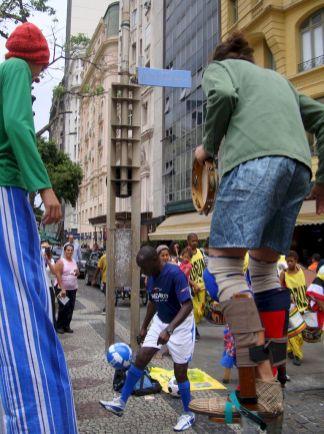 brasil - rio de janeiro - street photography