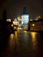 Praga Streets
