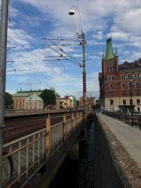 Sweden street photography