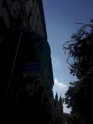 hungary street photography