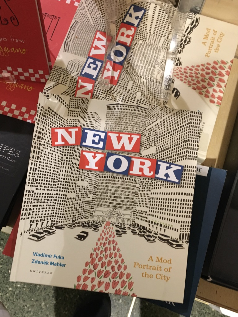 best nyc book ever