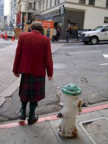 san francisco street photographer