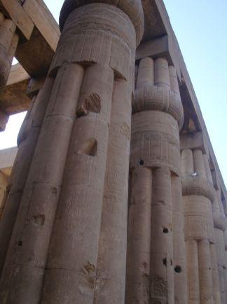 Luxor Egypt photography