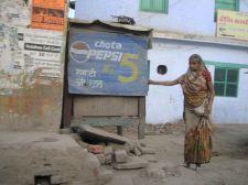 Varanasi Street Photographer