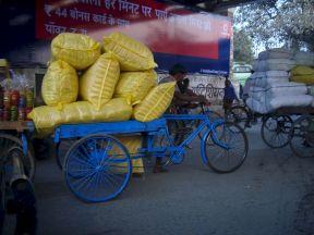 Benarés India Photography