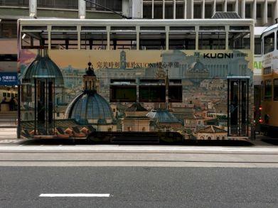 Hong Kong Street Photography Workshop