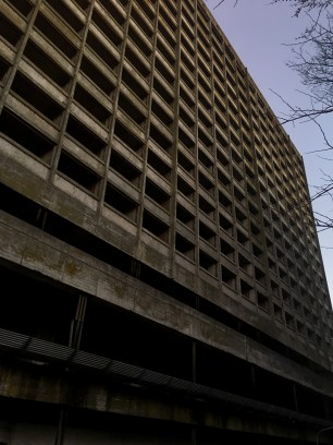 brutalist architecture mar del plata