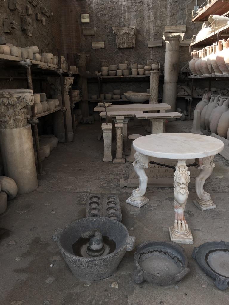 Pompeii Photos - Featured Images of Pompeii, Province of Naples