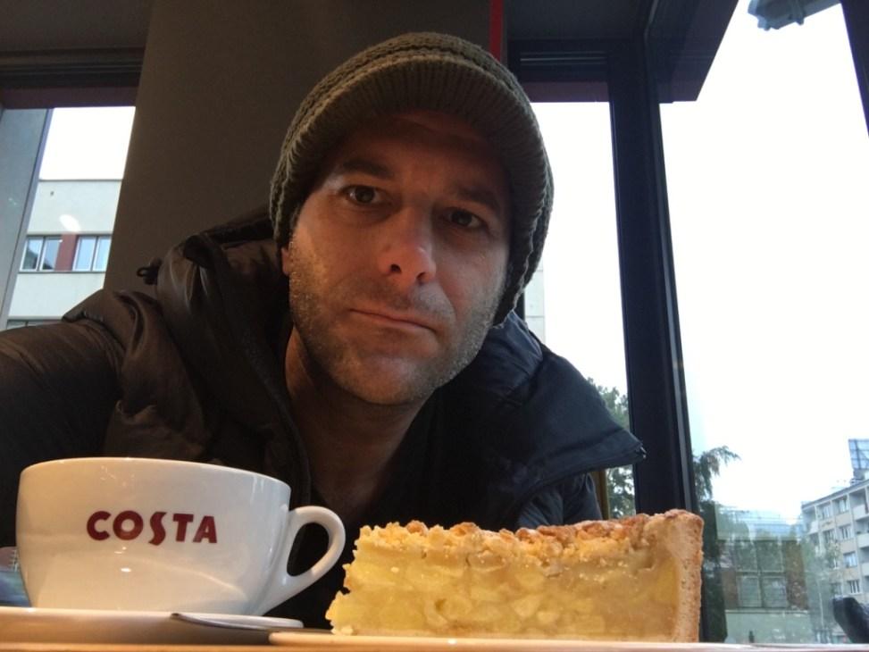 costa coffee pablo kersz