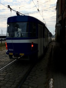 Streets of Riga - Picture of Around Latvia