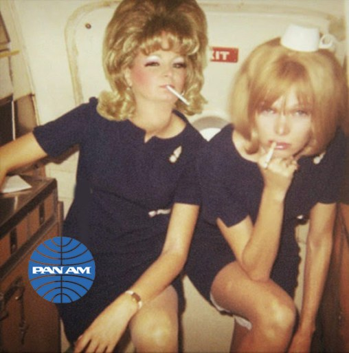 pan am girls