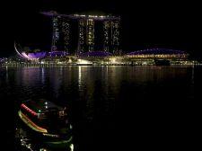 Singapore Street photography