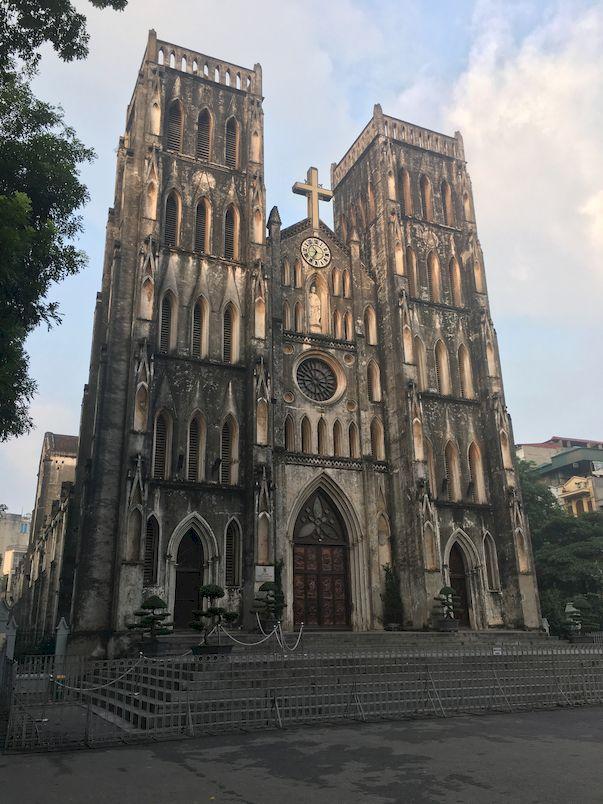 Hanoi Church
