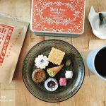 アトリエうかいのフールセックと東京紅茶