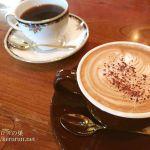 パペルブルグのカフェモカ