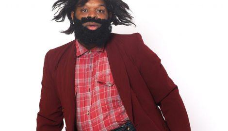 Uncle Leroy