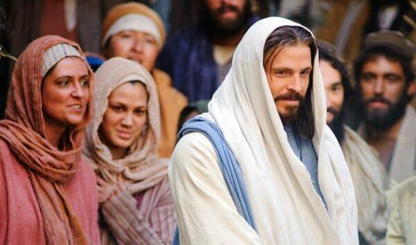 Jesús, su madre y sus parientes