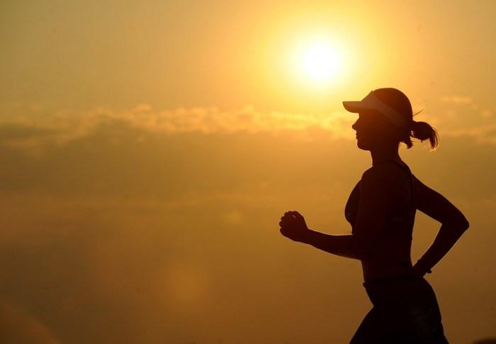 Comment me suis-je mise au sport? #Running #7