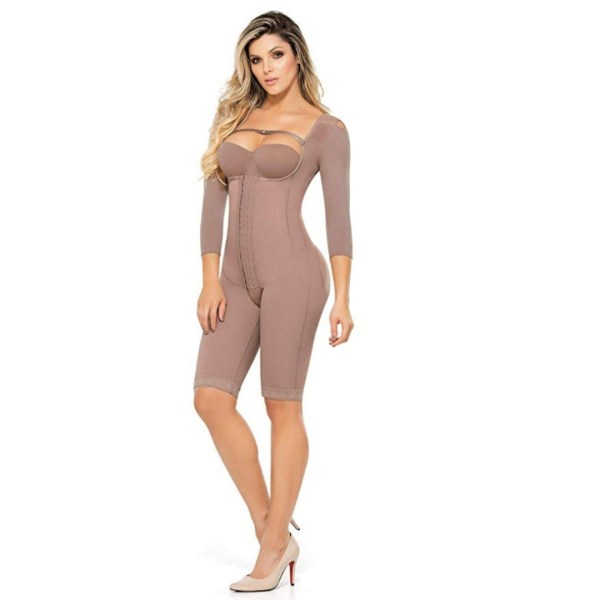 #5177 Ann Chery Fajas Angelique Post Surgery Girdle Shapewear Bodysuit