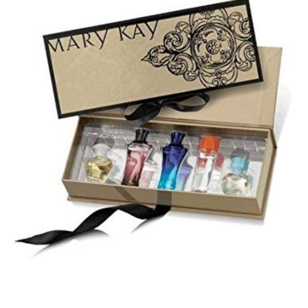 Mary Kay Miniature Women's Fragrance Parfum Collection