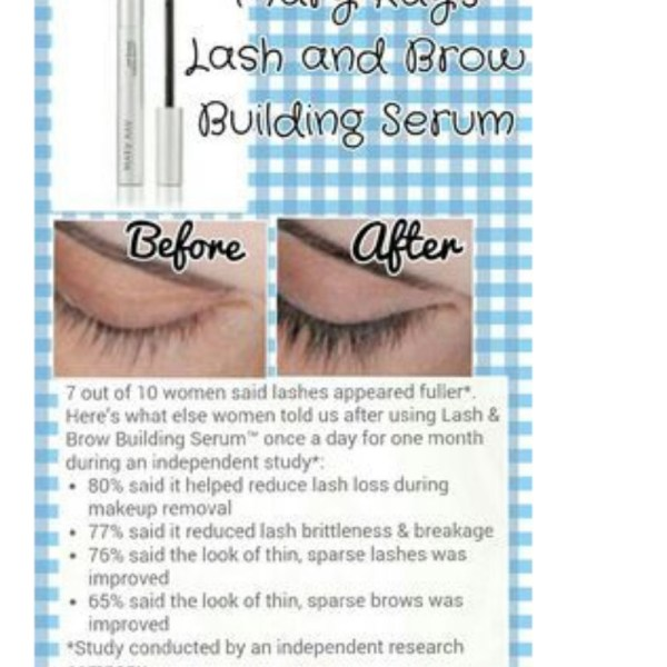 Mary Kay® Lash & Brow Building Serum™