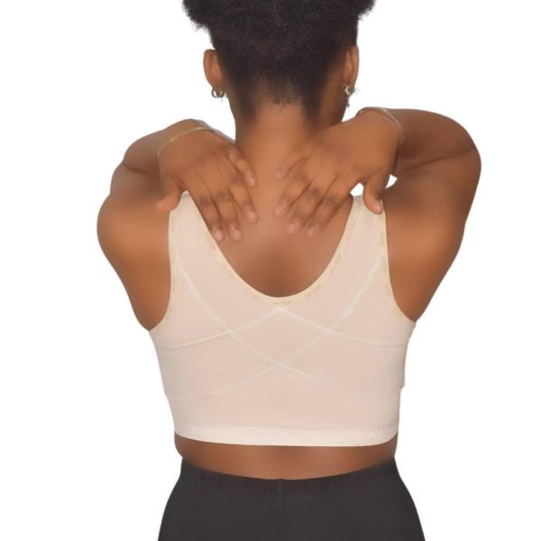 3007 Kalu Band Bra For Post Surgery and Daily Use