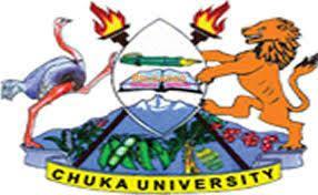 Chuka University Admission Requirements 2021/2022