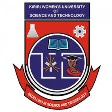 KWUST Application Portal - https://www.kwust.ac.ke/admissions/