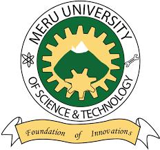 Meru University (MUST) Contact Details