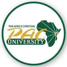 Image result for Pan Africa Christian University logo