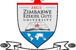 ZEGU Announces Semester 2 Resumption - October 2020