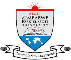 Zimbabwe Ezekiel Guti University (ZEGU) Intake (October 2020/2021)
