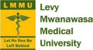 Levy Mwanawasa Medical University 2021/2022 Intake - Application Form