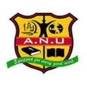 All Nations University e-Learning Portal – www.anu.edu.gh/