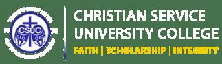 Christian Service University College Admission List 2021/2022 – Full List
