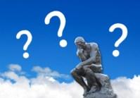 投資は人に勧めないで、儲かるなら自分でやれば?という質問に対しての返答