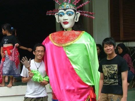 Kampoeng Budaya