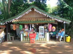 Warung Nongkrong