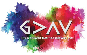 Read more about the article God is Greater than the Highs and Lows
