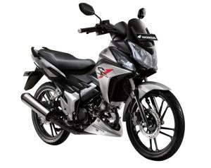 Honda sedang Menyiapkan Satria FU killers dan Vixion killers   Oto Trendz