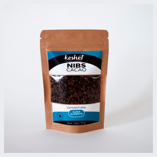 Cacao Nibs Keshet