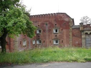 Fort č. XVII
