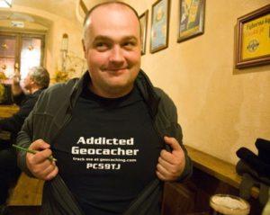 První český giga event bude spjatý i s Tobias Reviewerem