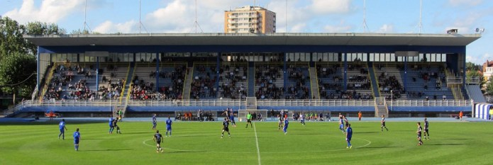 Stade Tribut