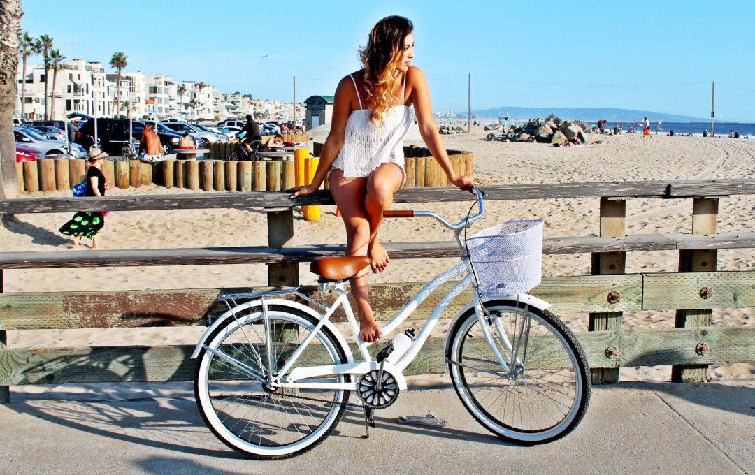 beach-cruiser-bike-venice-beacha