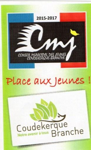 Logo Ville Coudekerque