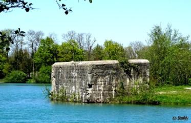 Le Sentier des Bunkers