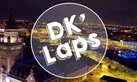 Derrière DK'laps – L'envol channel